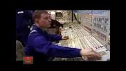 ТРПКСН проекта 941 Акула част 4