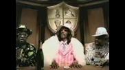 50 Cent  -  P.I.M.P.  (цензорирана)