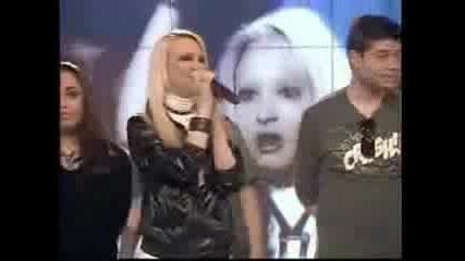 Music Idol 2 :най - Доброто От Елена Иванова