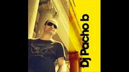 Dj Pacho B - Track 3 ( Qko House )