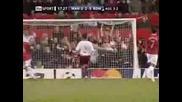 Man United Top 10 Goals 06/07