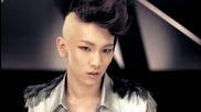 Shinee - Lucifer [official music video] [високо качество] (бг превод)