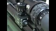 Izhmash Sv - 98 Sniper