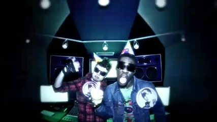 Justin Bieber and Usher Happy Birthday Song [mysto & Pizzy]