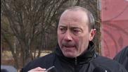 Емил Велев: Умората оказа влияние на нашия отбор