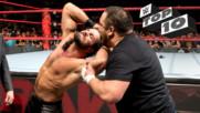 Излизанията на суперзвездите, които се оказаха клопка - WWE Top 10, 24 Юни, 2017