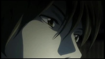Death Note Епизод 3 част 1/2 English Subbed