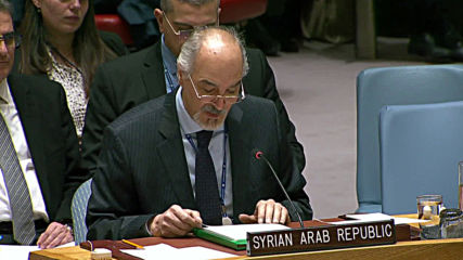 UN: More than 11 million Syrians in need of humanitarian assistance – aid chief