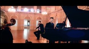 Renato - Da te volim (official video) 2014 # Превод