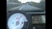 Suzuki Gsxr 1000 Topspeed