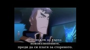 Dragonaut - The Resonance Епизод 14 bg sub