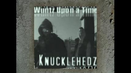 Knucklehendz - Wuntz Upon a Time 1993