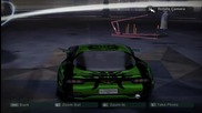 Nfs carbon tuning