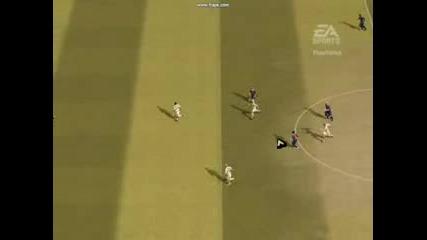 Бъг На Fifa 07