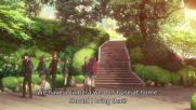 Irozuku Sekai no Ashita kara Episode 4