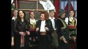 Mira Vasiljevic & Djerdan - Mila Nano Tv Duga Sat