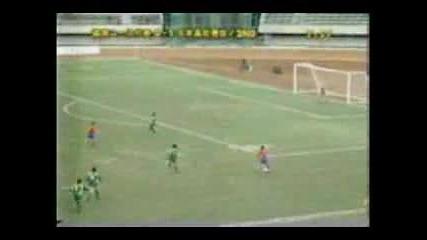 Японски Футбол