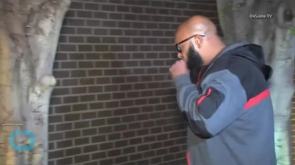 Suge Knight's Bail Set at $25M