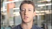 Минутка: Шефът на Фейсбук иска съвет