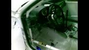 Авто - Мотоkлуб Ботевград - първо палене на автомобила на Боян Гетов