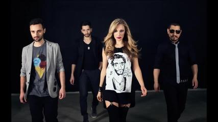 Ni.co feat. Албена Танева - Довиждане (Official remix)