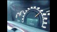 Mercedes - Benz W220 0 - 100 Km - H - Soullord