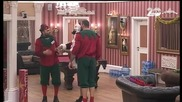 Джуджетата и Снежанка с индивидуални мисии в Big Brother All Stars