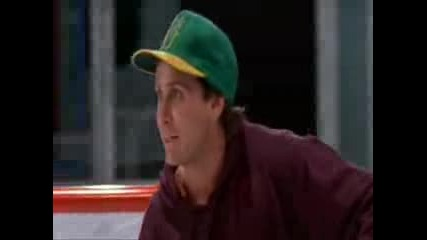 Mighty Ducks Eye Of The Tiger