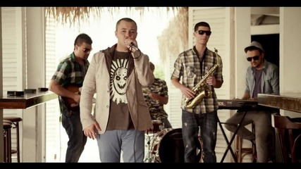 Били Хлапето ft. Дивна - Слънчеви дни (official video)