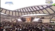 Opening Performance @ 2014 Dream Concert