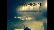 Awaken - Fathom 2.0 feat. Trevor Mcnevan of Tfk (2015)