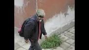 Пиян В Габрово