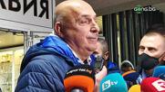 Георги Тодоров: Правим глупости, не знам докога ще издържа