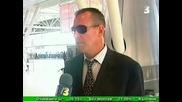 Майкъла: Видя се, че Матеус е сериозен треньор