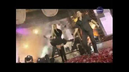 Татяна ft. Gunai - Най - добра си Official Tv Version 2011
