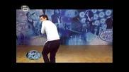 Финалистите - Music Idol 3
