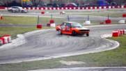 Drift Show - Varna Karting Track