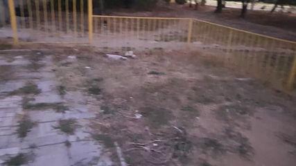 Детска площадка във Варна
