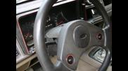 Ford sierra 2.0 Ohc Gl