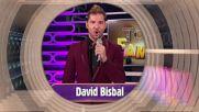 David Bisbal Todo queda en familia