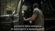 Дневниците на Вампира сезон 2 епизод 3 + П Р Е В О Д ! ..