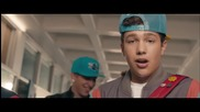 Austin Mahone - Say Somethin - Официално видео