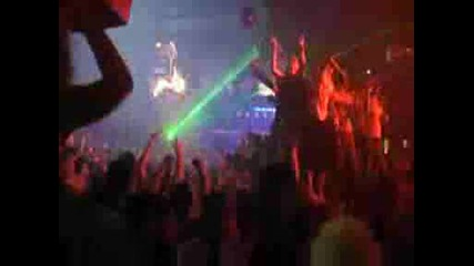 Partymix Of Club Amnesia - Ibiza {18+}