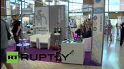 France: Skolkovo Robotics showcases latest technology at Innorobo 2015