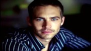 R. I. P. Paul Walker [ Fast and Furious ]