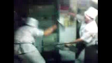 Бой В Кухнята 1