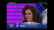 Vip Dance - Лъчо И Дима * Джаз*09.10.09
