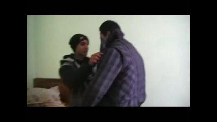 Gunaydin ve Nazmis 2012