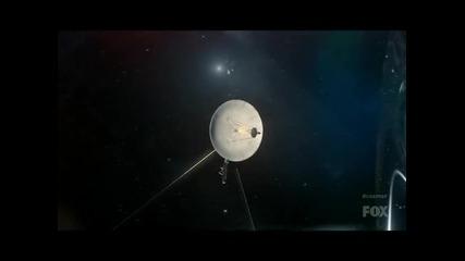 Колко е голям космосът и къде сме ние!? /бг суб/