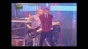 Linkin Park - Given Up (Portugal 2007)